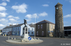 Bushmills Village Walk @ Park and Ride Carpark | Bushmills | Northern Ireland | United Kingdom