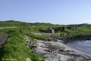 Rathlin Island Rue Point and Roonivoolin Walk @ Rathlin Island | United Kingdom